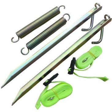 SunnCamp Awning Tie Down Kit